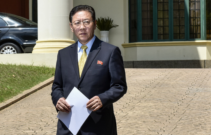 North Korea's ambassador to Malaysia Kang Chol has been ordered to leave the country after he said Malaysia's handling of an investigation into Kim Jong-nam's death could not be trusted.
