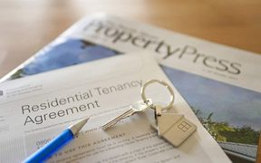 The Tenancy Tribunal has made its first ruling on an Airbnb case, and it's ruled in favour of the landlord.