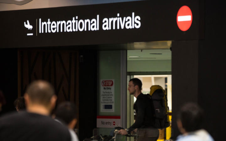 Immigration NZ's electronic visa system laughable, says