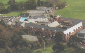 St Patrick's College, Silverstream