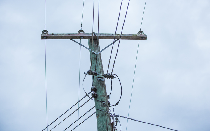 Niue MP slams handling of power rationing