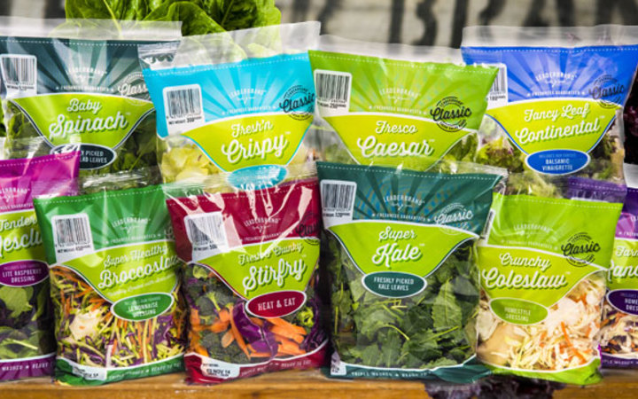 LeaderBrand has withdrawn all its salad products.