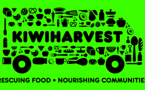 KiwiHarvest is rescuing good food.