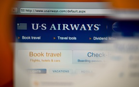 US airways generic