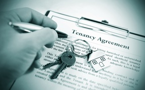 Tenancy agreement generic