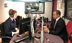 Andrew Little speaks to Morning Report's   Susie Ferguson.