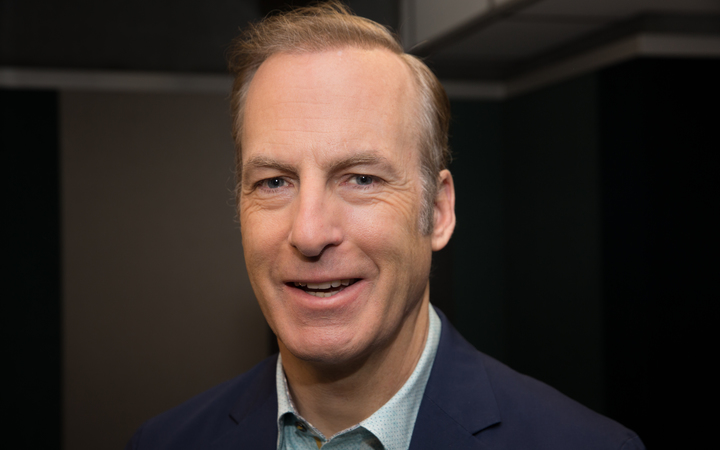 Bob Odenkirk, star of Better Call Saul
