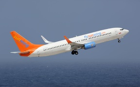 Sunwing Airline