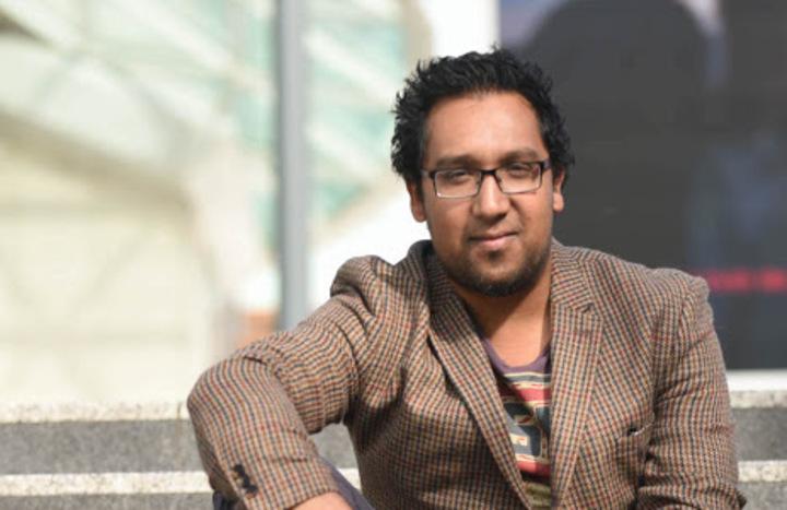 Dr Nafeez Mosaddeq Ahmed