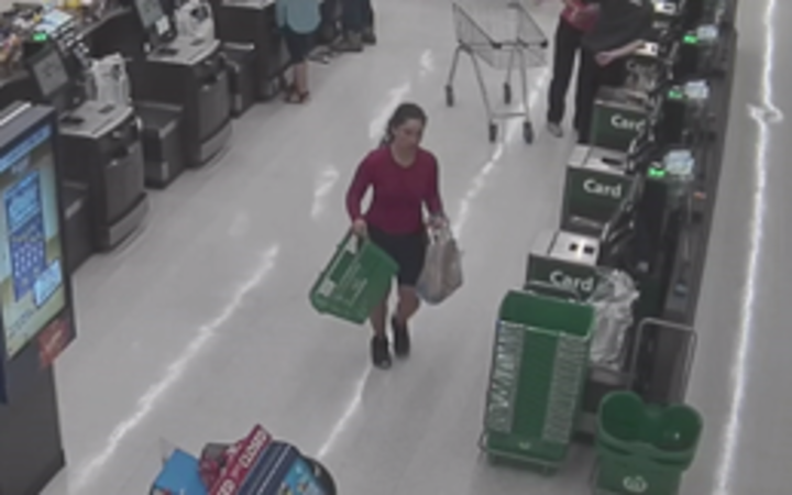 Kim Bambus was last seen at the Countdown supermarket in Ponsonby.