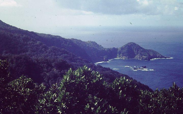 Govt criticised for silence on Kermadec Ocean Sanctuary