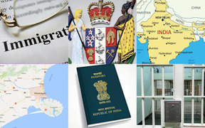 Tajinder Paul Singh has won his appeal against being deported to India. He has a conviction for rape and passport fraud.