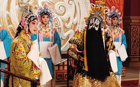Farewell My Concubine, first released in 1993, will play in 3D in Dunedin at the first China Film Festival there.