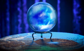generic crystal ball
