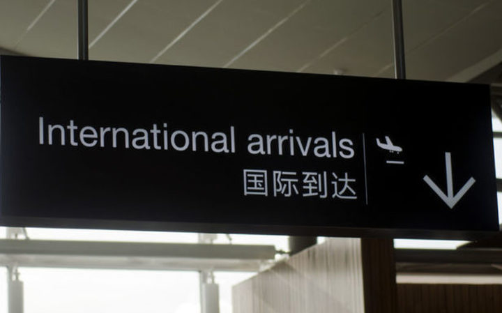 Immigration to New Zealand.