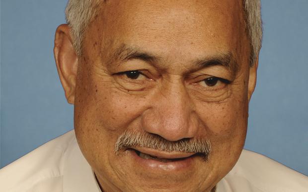Tributes pour in for American Samoa's Faleomavaega
