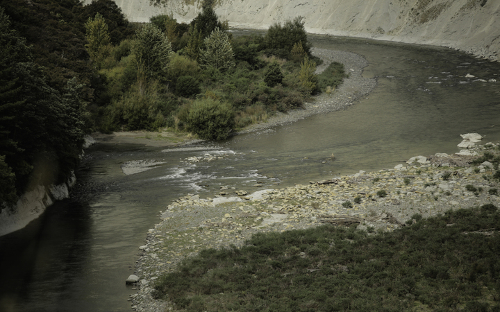 Upper Rangitikei Ranges/Rangitikei River