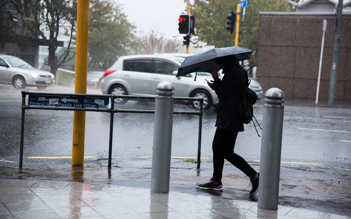 New Zealand braces for second major storm in two weeks