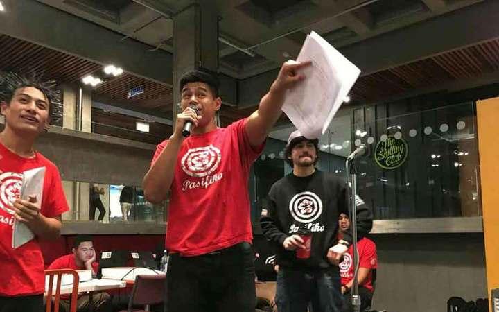 Samoan engineering student wins NZ Youth Champion Award | RNZ