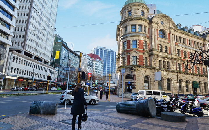 Wellington Crowned Most Creative City In New Zealand Rnz News
