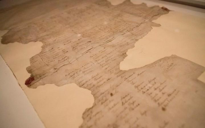 Story: Ngā whakataunga tiriti – Treaty of Waitangi settlement process