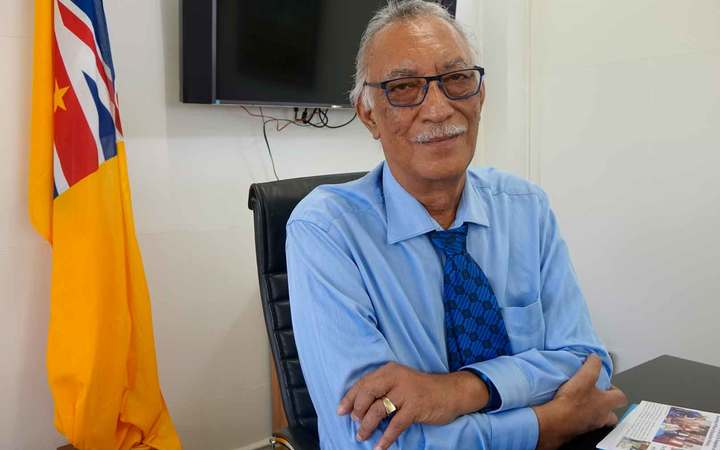 Call for Niue to establish better maintenance of infrastructure