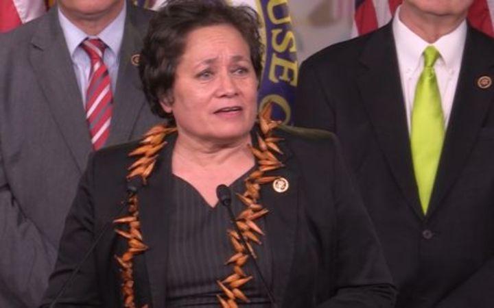 Legislation aims to improve job creation in American Samoa
