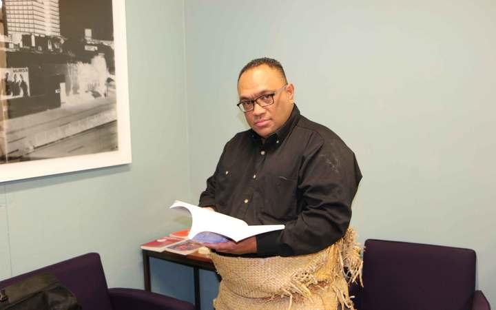 Tonga needs to work together to address mental health - academic