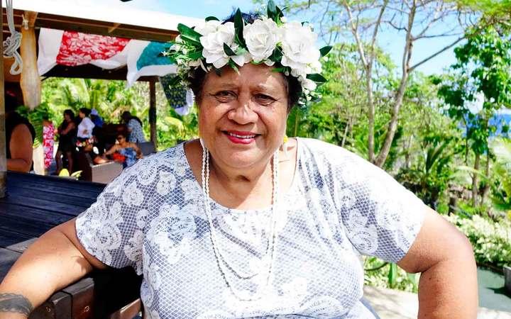 Nearly half contesting Niue's common roll seats are women