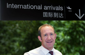 Immigration / Andrew Little