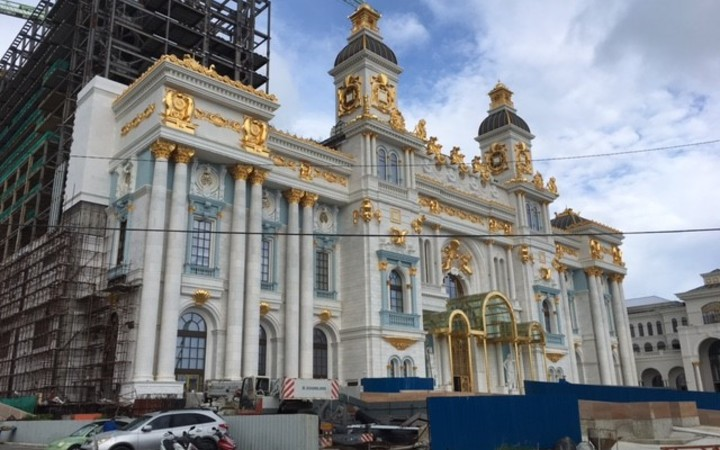 CNMI approves opening of Imperial Pacific casino