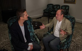 RNZ's Adrian Hollay speaks with award-winning film music composer Hans Zimmer before his Auckland concert.