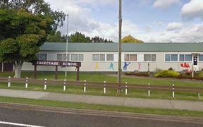 Edgecumbe Primary and Edgecumbe College, on the same grounds, have been allowed to re-open on Monday.