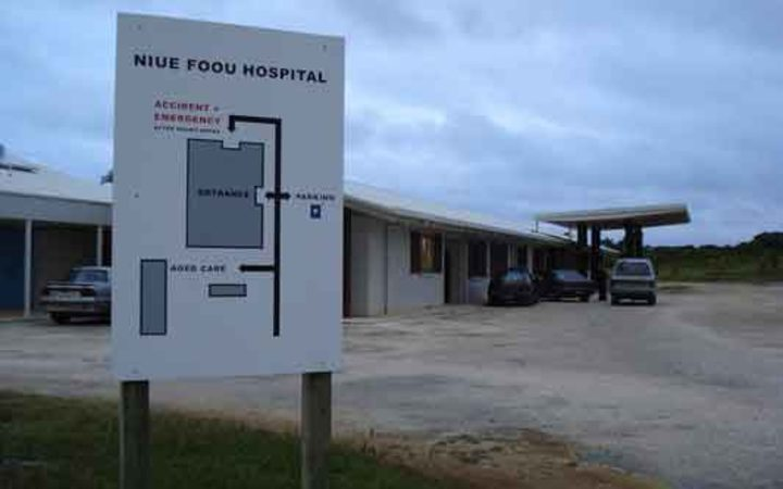 New approach in Niue village health outreach