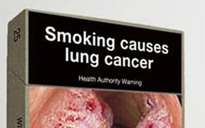 It's reported that the World Trade Organisation has upheld Australia's plain packaging laws for cigarettes.