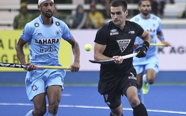 The Black Sticks finished fourth at the Sultan of Azlan Shah Cup.