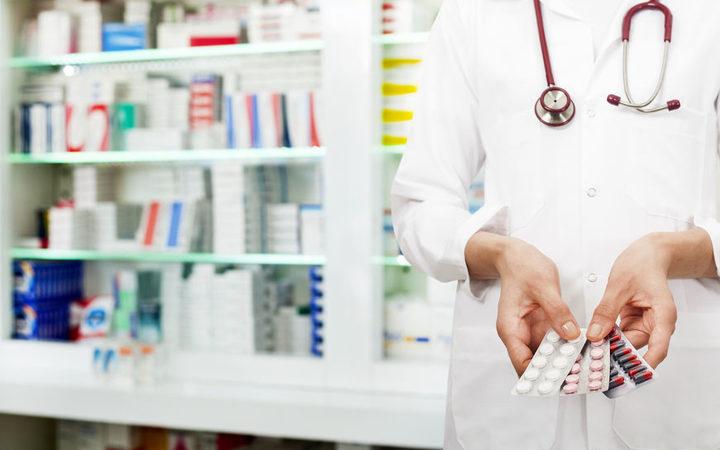 Pharmacists lobby against codeine prescription move