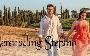 Serenading Stefano - fundraising concert for Stefano Guidi