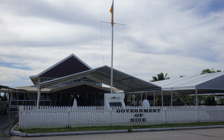 Niue govt brings in a raft of new charges