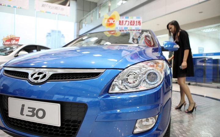 Thousands of hyundai and kia cars recalled for Kia motors customer service number