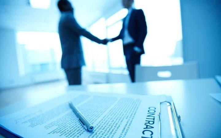 business law mistake