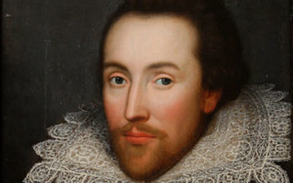 Shakespeare portrait by Cobbe