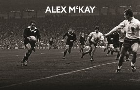 The Team That Changed Rugby Forever: The 1967 All Blacks