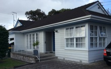 House in South Auckland