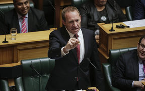 Andrew Little response