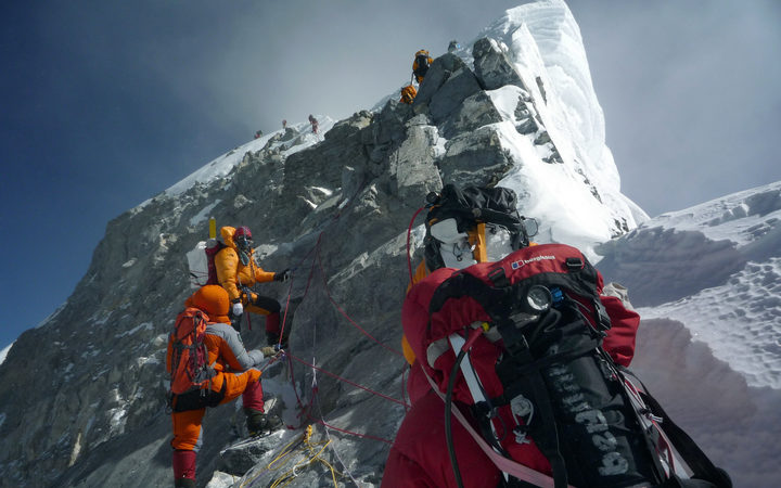 Cargo Plane Crashes near Mount Everest, 3 Injured