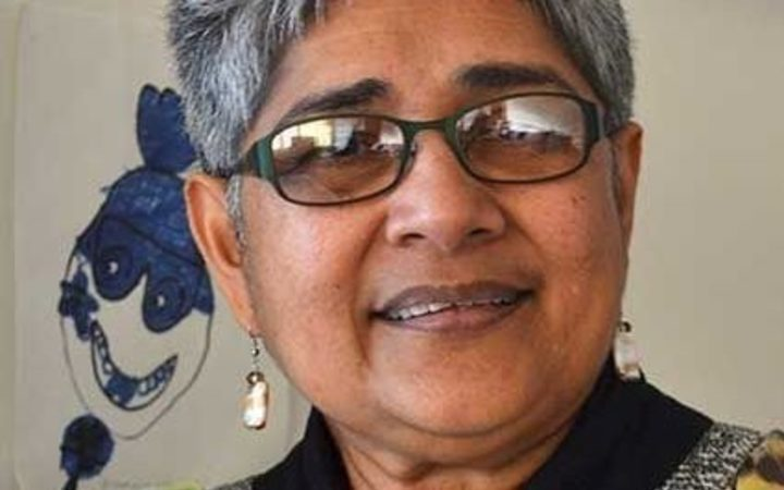 Fiji Women's Crisis Centre Co-ordinator, Shamima Ali.