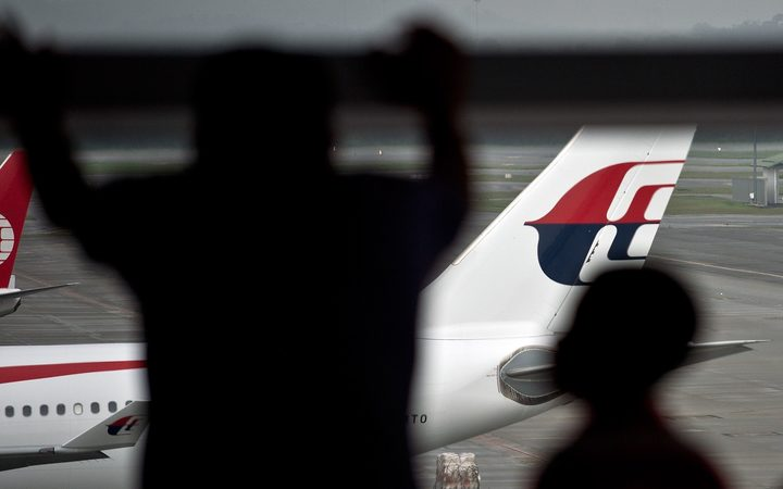 Bomb threat from passenger forces Malaysia Air to land plane