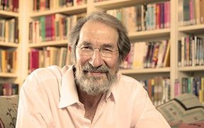 Geoffrey West - Physicist