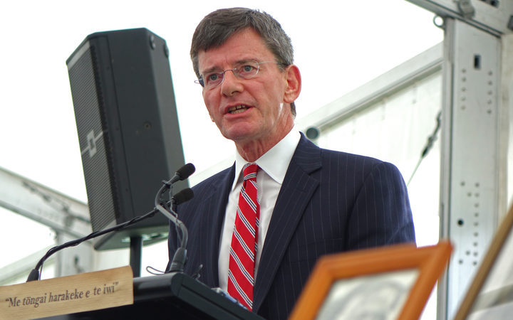 A spokesperson for Attorney General Chris Finlayson said he would keep working towards a settlement.